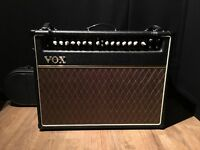 Vox AC50 50W Combo Amp 2x12