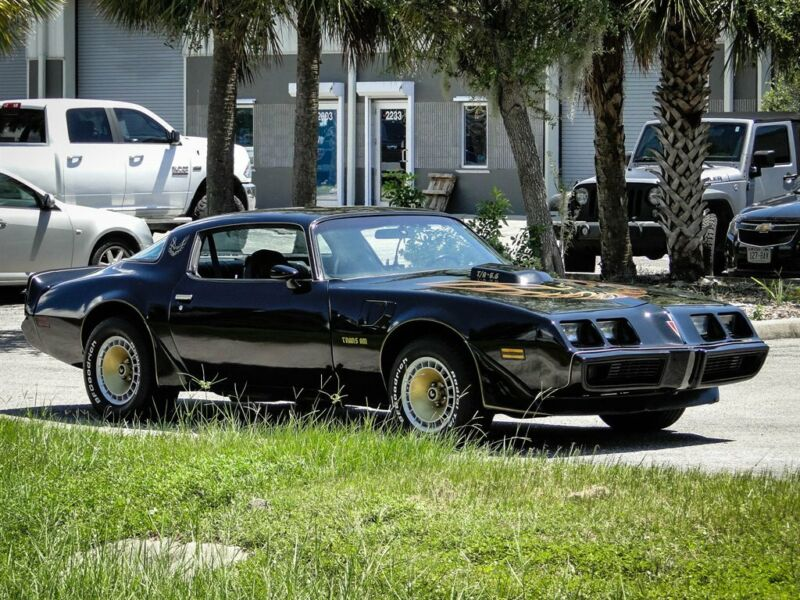 Image 14 Voiture Américaine de collection Pontiac Trans Am 1979