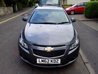 Chevrolet Cruze Turbo Diesel 2012