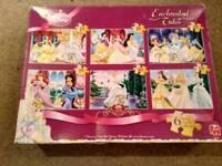 Disney Puzzle Bundle