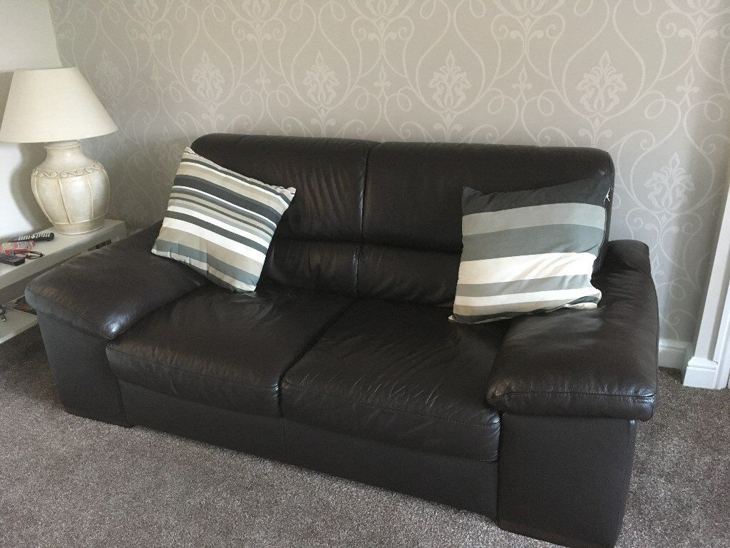 Bhs Soft Leather Sofas
