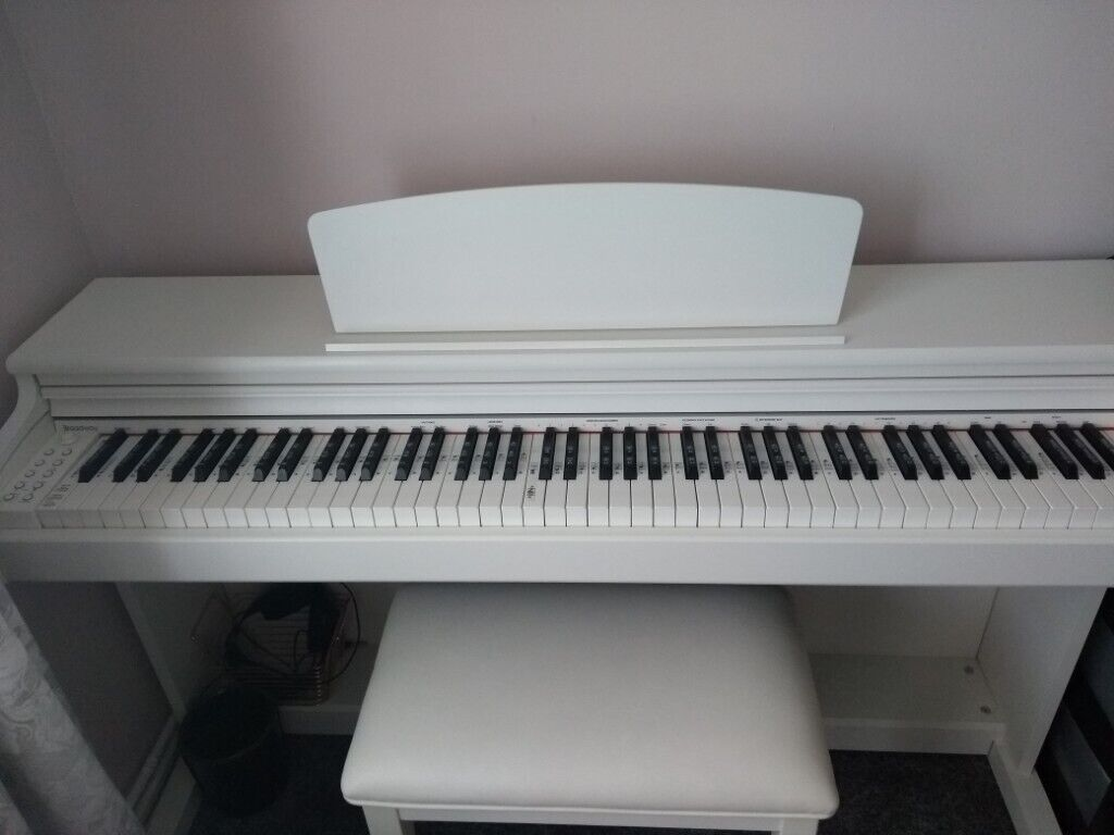 Piano - Broadway B1 digital Piano - 2 years old, perfect, priced to sell |  in Norwich, Norfolk | Gumtree