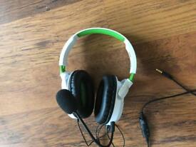 Turtle Beach Earforce Recon 50X Xbox one Gaming headset