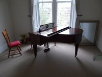 Piano lessons in Pollokshields