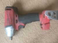 Milwaukee charger combi drill 18v batteries battery impact wrench m18 makita Dewalt Bosch snap on