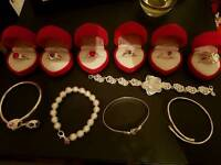 Hallmarked jewellery bundle
