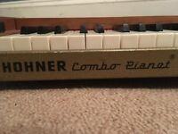 Hohner Pianet Combo