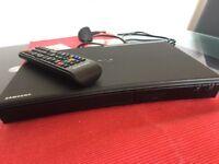 Blu-Ray 3D DVD player