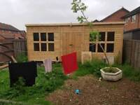 Garden Sheds Rotherham new & used garden sheds for sale in rotherham, south yorkshire