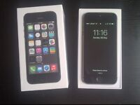 iPhone 5S 64GB, Space Grey, Unlocked, Boxed, Takes any SIM card