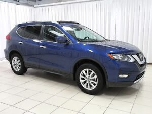 2018 Nissan Rogue NOW THAT'S A DEAL!! SV AWD SUV w/ HEATED SEATS