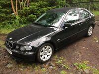 2003 bmw 320d compact £500 cheap to run