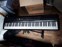 Korg Keyboard SP170s for sale