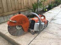 Stihl Saw TS400 Petrol Disc Cutter.
