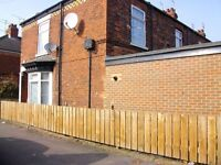 2 Bedroom property East Hull