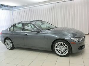 2013 BMW 3 Series A NEW ADVENTURE IS CALLING!!! 328i XDRIVE (AWD