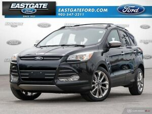 2015 Ford Escape SE Chrome Pkg w/NAV