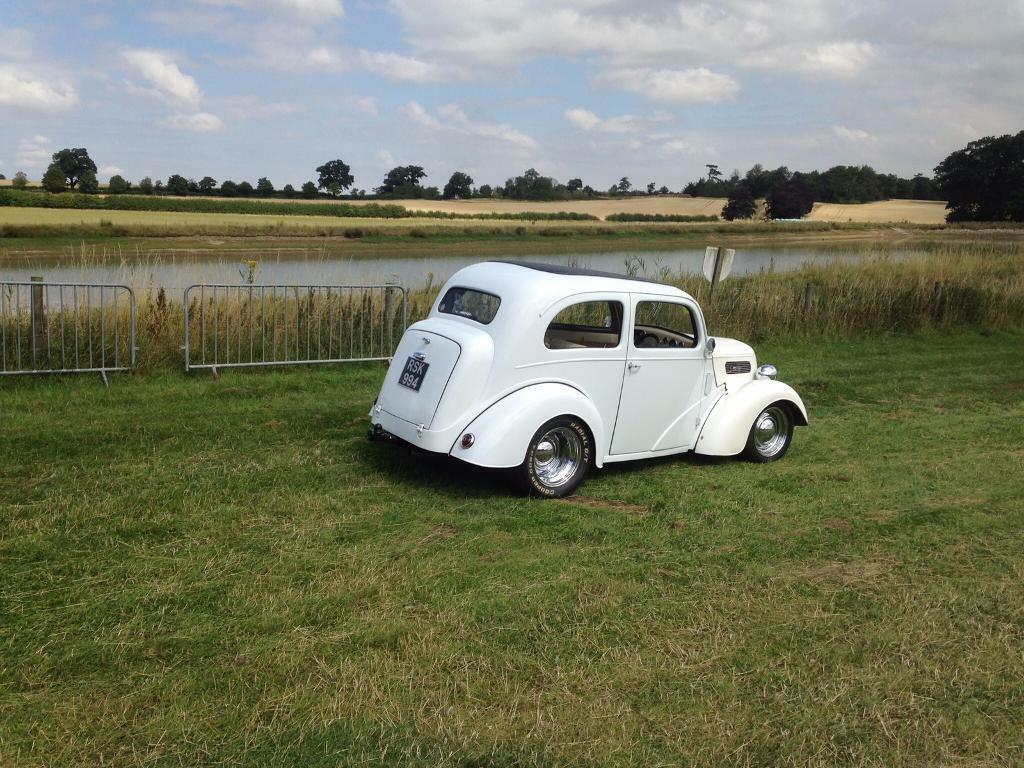 Ford Pop Hotrod Car Chevy 5700cc In Histon Cambridgeshire Gumtree