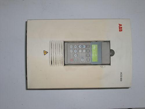 ABB SERVO DRIVE   ACS601-0011-6-000B1200900