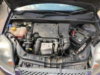 ford citroen peugeot 1.6 tdci complete engine fully running