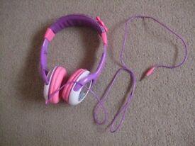 Doc McStuffins Rockin'Doc Headphones