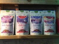 """Organic Winter Dreams"" Tea from ALVEUS"