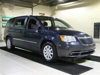 2014 Chrysler Town & Country TOURING STOW'N GO CAMERA RECUL TV/D