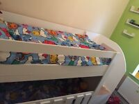Hand crafted bunk beds / flat packed/ delivery/