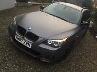 BMW 525d M SPORT 3.0d