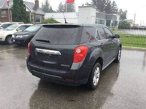 2012 Chevrolet Equinox LS,  4 Cyl Great on Gas, Very Clean and M London Ontario image 5