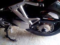 2012 Honda Crossrunner 800X ABS