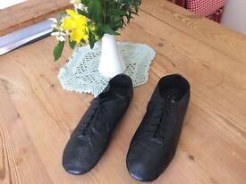 Starlite jazz/modern shoes size 5