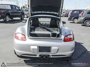 2008 Porsche Cayman Base Cambridge Kitchener Area image 11