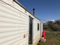 2 Bed, 6 Birth Caravan For Sale - France