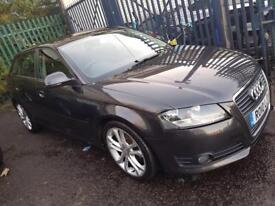 Audi A3 (2010) (Bargain)