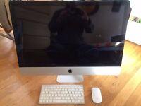 """iMac 2011 27"""",Core i5"""