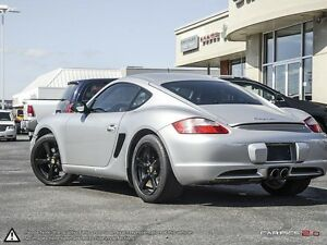 2008 Porsche Cayman Base Cambridge Kitchener Area image 4