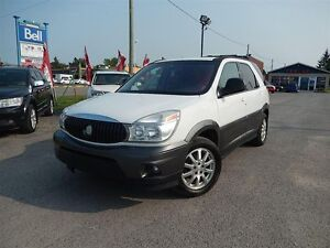 2005 Buick Rendezvous CX Plus 4x4 AWD