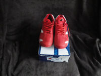 Men`s Babolat SFX All Court Tennis Shoes Red