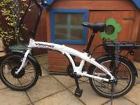 Electric bike 2 available