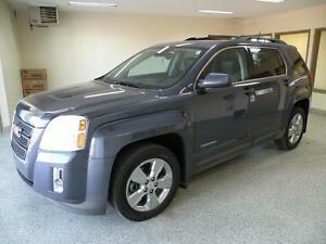 2014 GMC Terrain SLT Leather $209 B/W