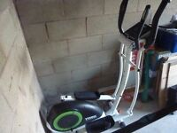 Cross Trainer (York)