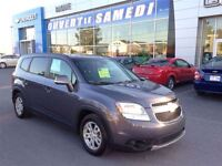 2014 Chevrolet Orlando LT CRUISE MAGS 16 PO