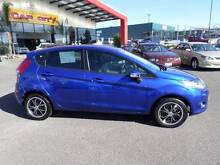 2011 Ford Fiesta Hatchback - Full Service History Traralgon Latrobe Valley Preview