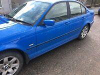 BMW 3 series 1.9 petrol