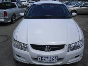 2005 HOLDEN COMMODORE VZ ACCLAIM RWD 3.6L PETROL Somerton Hume Area Preview