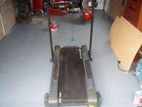 Body Sculpture Motorized Treadmill - BT3106
