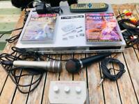 Tredex Karaoke Machine/ DVD Player