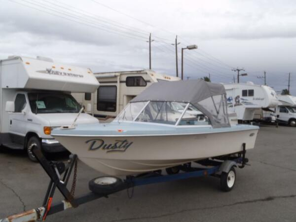 Used 1992 Other 1560