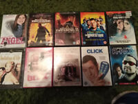 childrens dvd bundle3 includes night at the museum 1 and 2